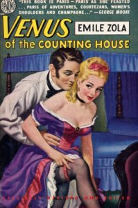 Venus of the Counting House