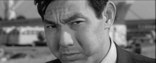 A Colt Is My Passport (1967, dir. Takashi Nomura)