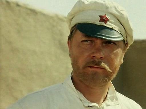 White Sun of the Desert (1970, dir. Vladimir Motyl)