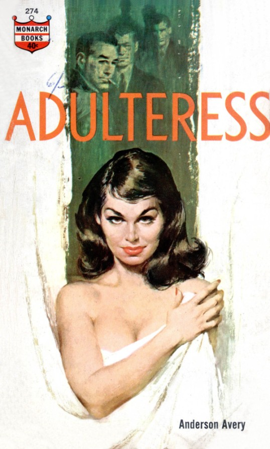 Adultress