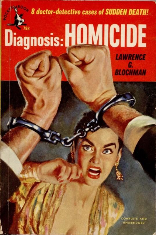 Diagnosis Homicide