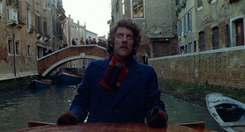 Don't Look Now (1973, directed by Nicolas Roeg)