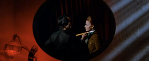 Forbidden Photos Of A Lady Above Suspicion (1970, directed by Luciano Ercoli)