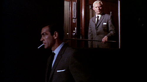 From Russia With Love (1963, directed by Terrence Young)