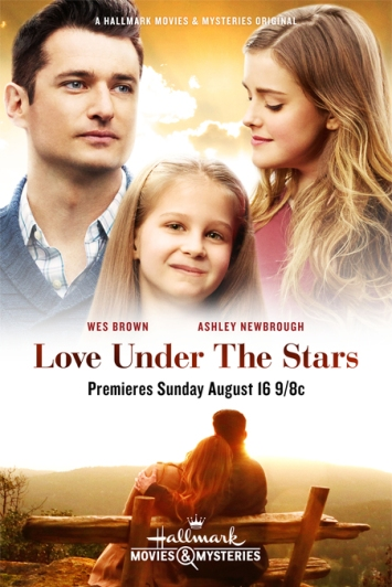 LoveUnderTheStarsPoster