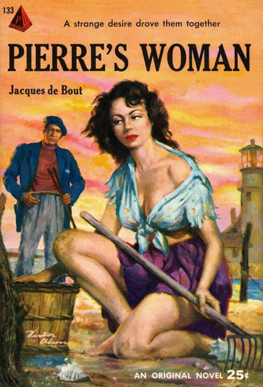 Pierre's Woman