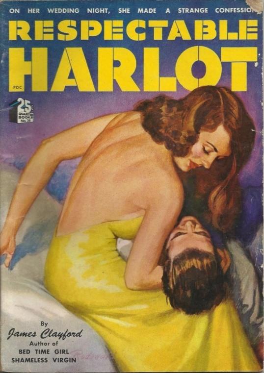Respectable Harlot