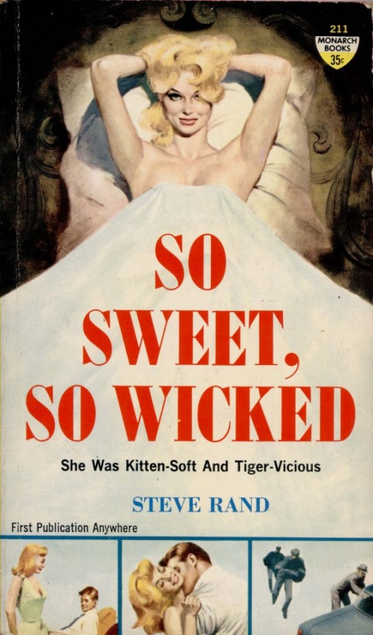 So Sweet So Wicked