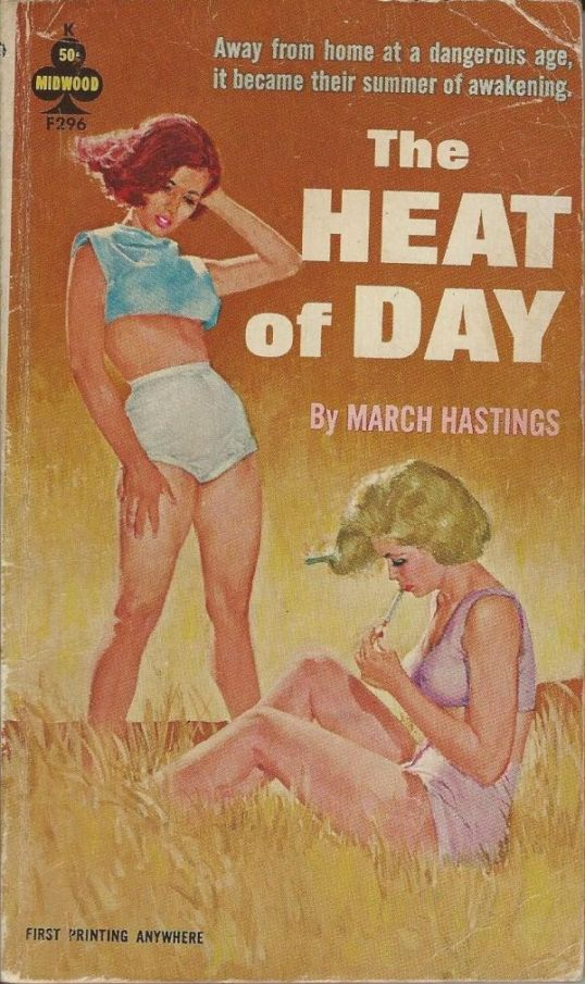 The Heat of Day