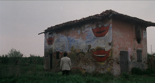 The House With Laughing Windows (1976, directed by Pupi Avati)