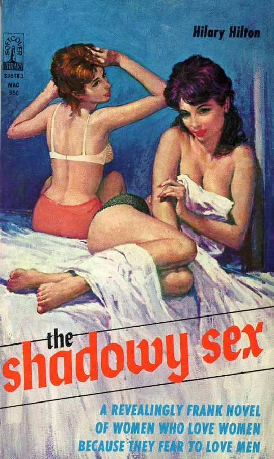 The Shadowy Sex