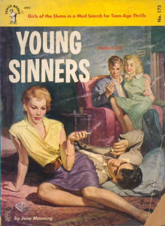 The Young Sinners