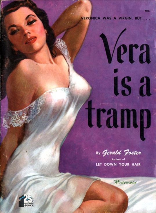 Vera Is A Tramp