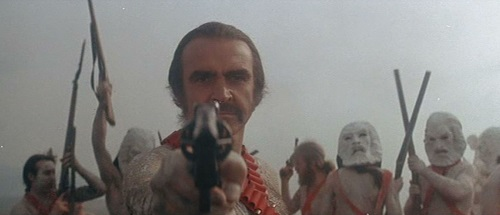 Zardoz (1974, directed by John Boorman)