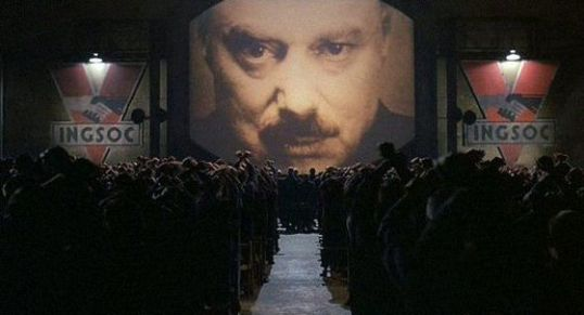 Nineteen Eighty-Four (1984, directed by Michael Radford)
