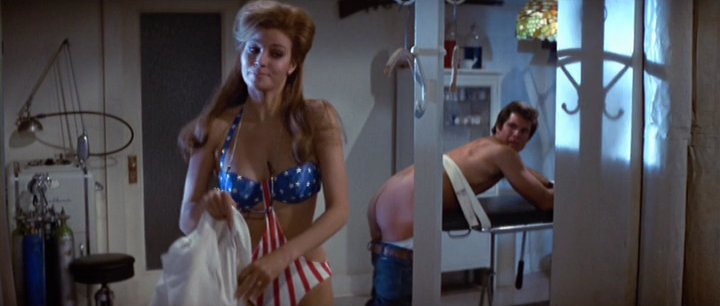 4 shots from 4 films  happy 75th birthday  raquel welch