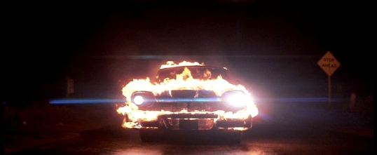 Christine (dir. by John Carpenter)