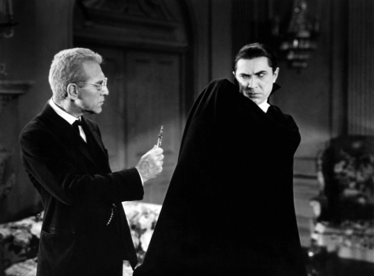Dracula (1931, directed by Tod Browning)
