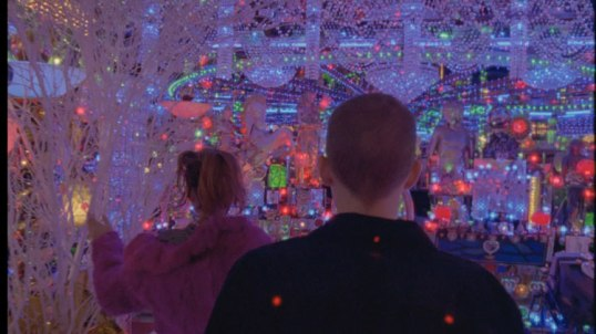 Enter the Void (2009, directed by Gaspar Noe)
