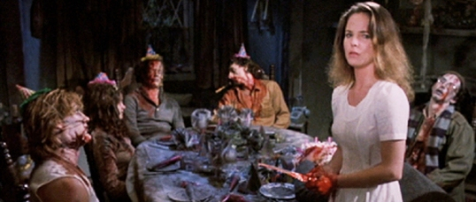Happy Birthday To Me (1981, directed by J. Lee Thompson)