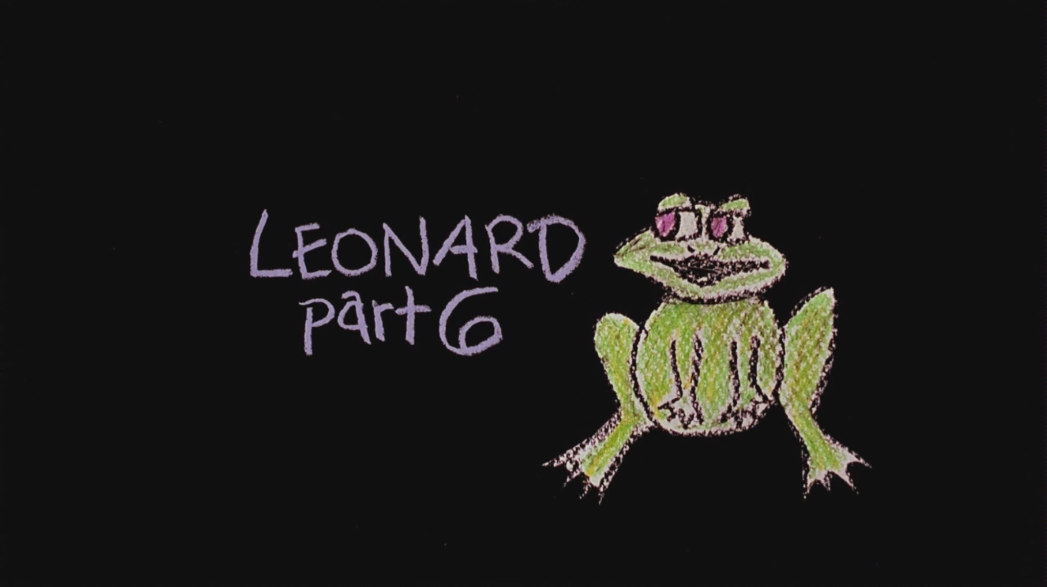 Image result for leonard part 6 coke