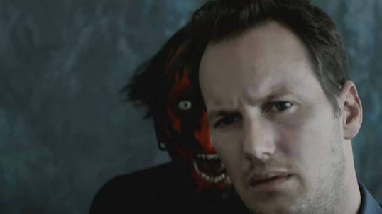 Insidious (2011, directed by James Wan)