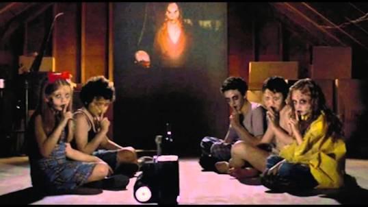 Sinister (2012, directed by Scott Derrickson)