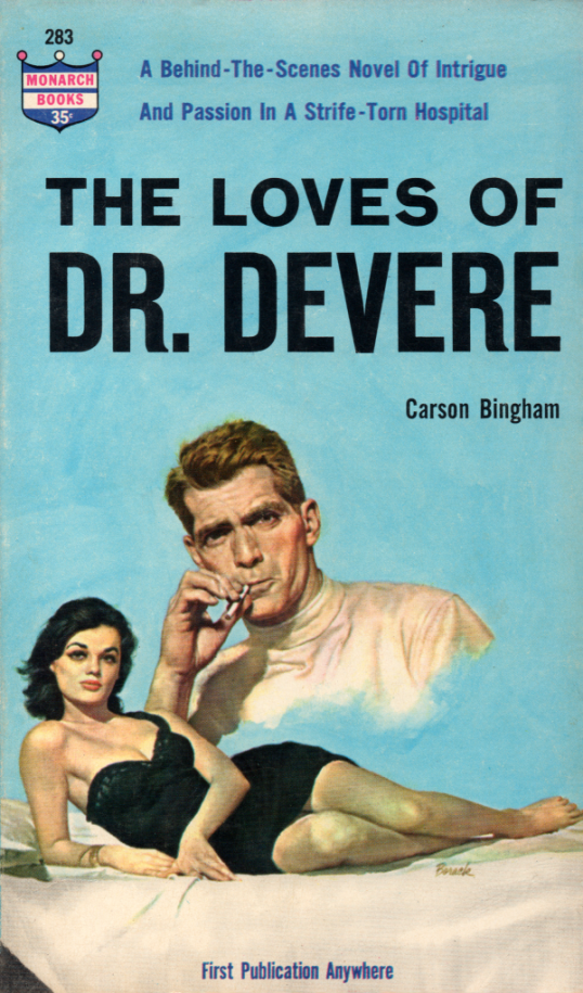 The Loves of Dr. Devere