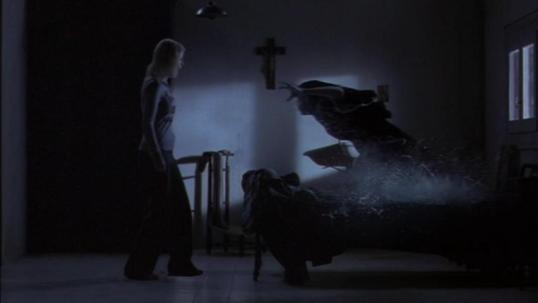 The Nun (2005, directed by Luis De La Madrid)