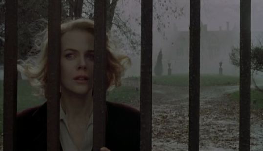The Others (2001, directed by Alejandro Amenabar)
