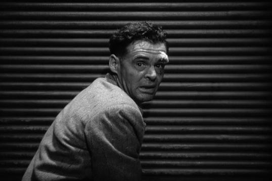 The Set-Up (1949, dir. Robert Wise)