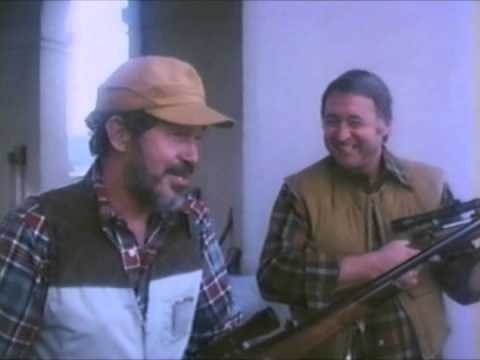 Warren Oates and Robert Ridgely in Prime Time
