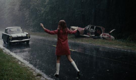 Weekend (1967, directed by Jean-Luc Godard)