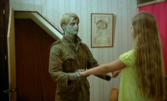 Zombie Lake (1981, directed by Jean Rollin)