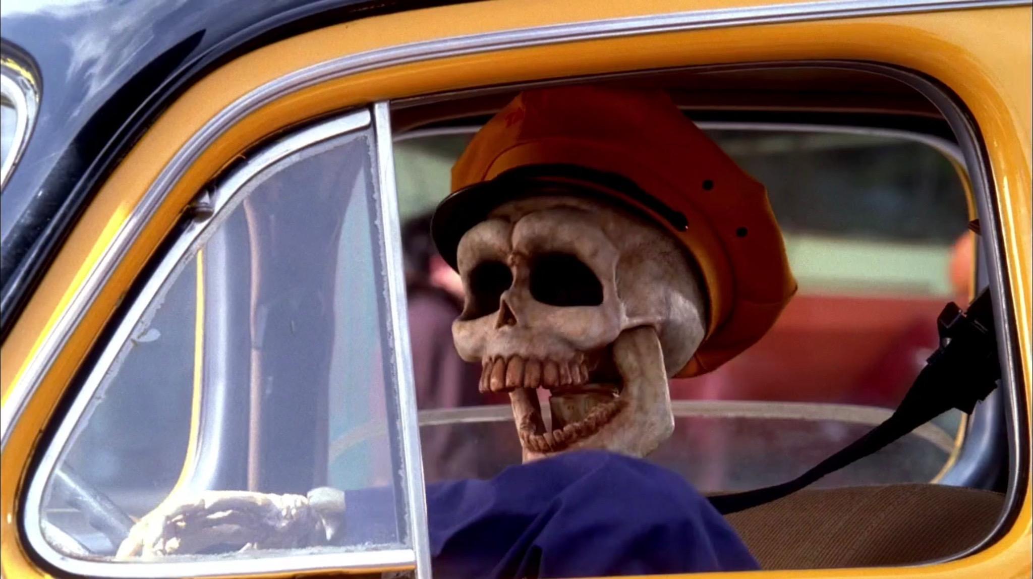 Halloween Film Review: Return To Halloweentown (2006, dir. David ...