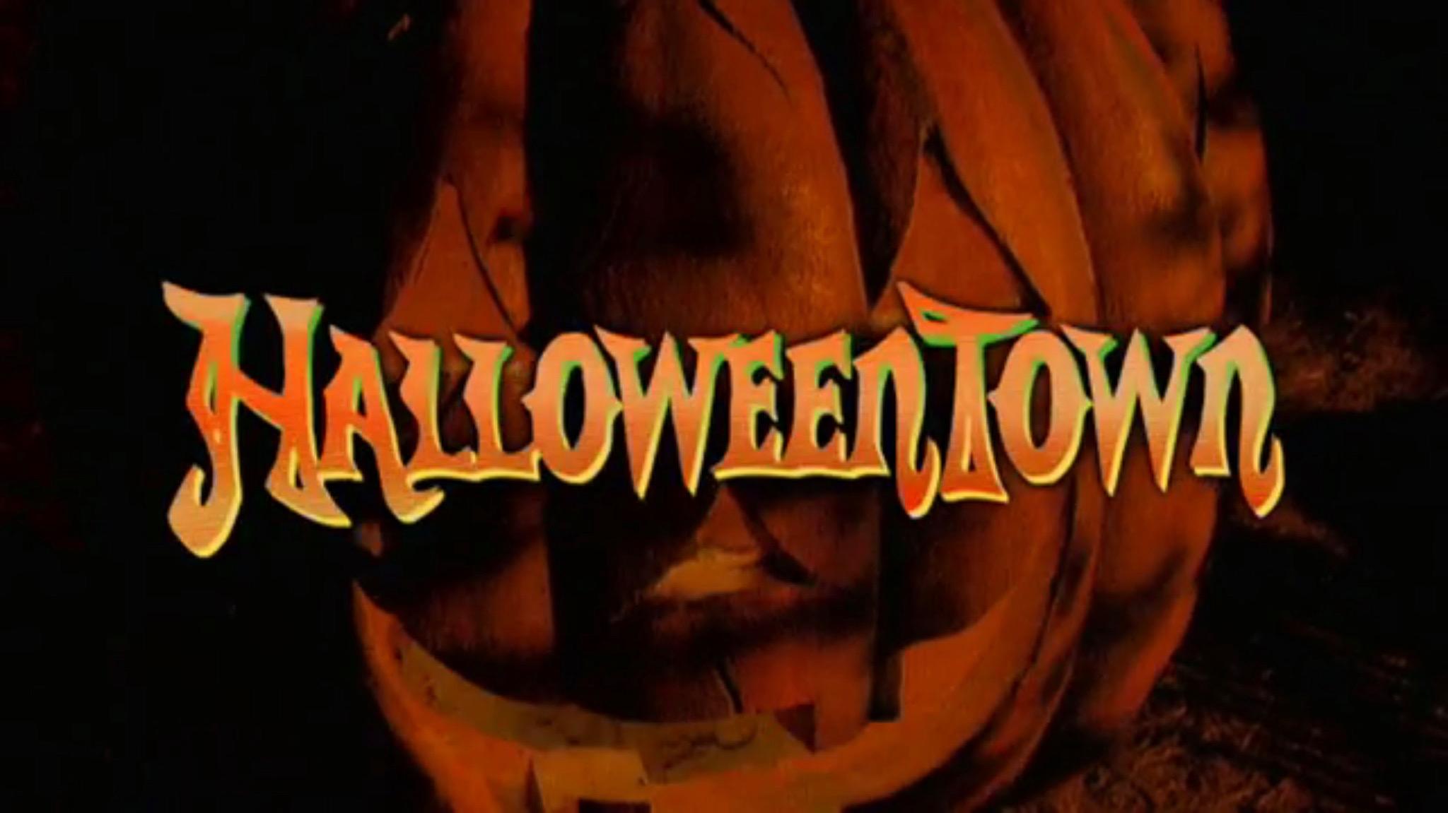 Halloween Film Review: Halloweentown (1998, dir. Duwayne Dunham ...