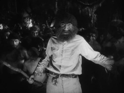 Island of Lost Souls (1932, directed by Erle C. Kenton)