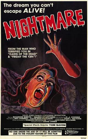 Nightmare_FilmPoster