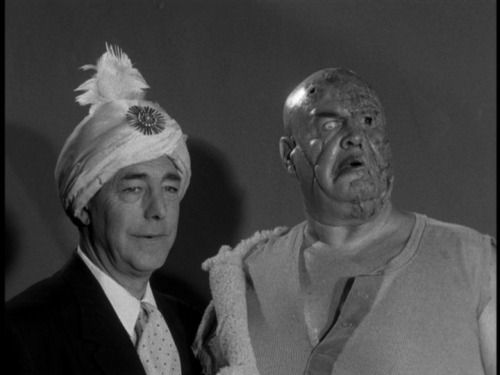 Night of the Ghouls (1960)