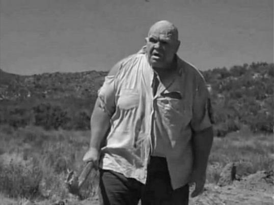 The Beast from Yucca Flats (1961)