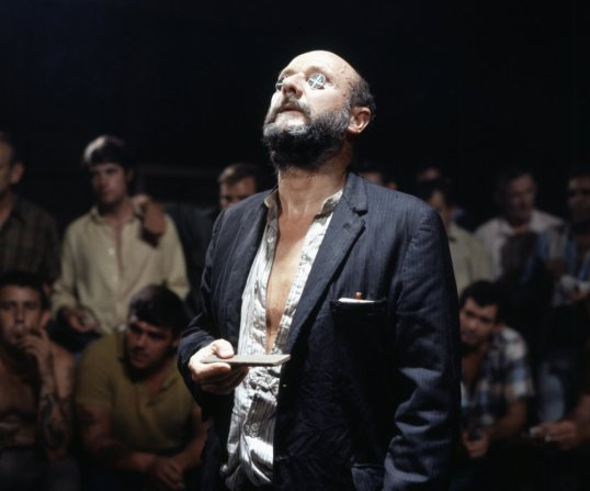 Wake in Fright (1971, directed by Ted Kotcheff)