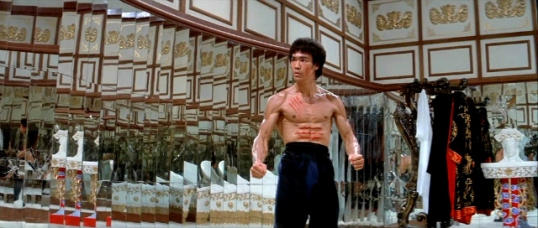 Enter the Dragon (dir. by Robert Clouse)