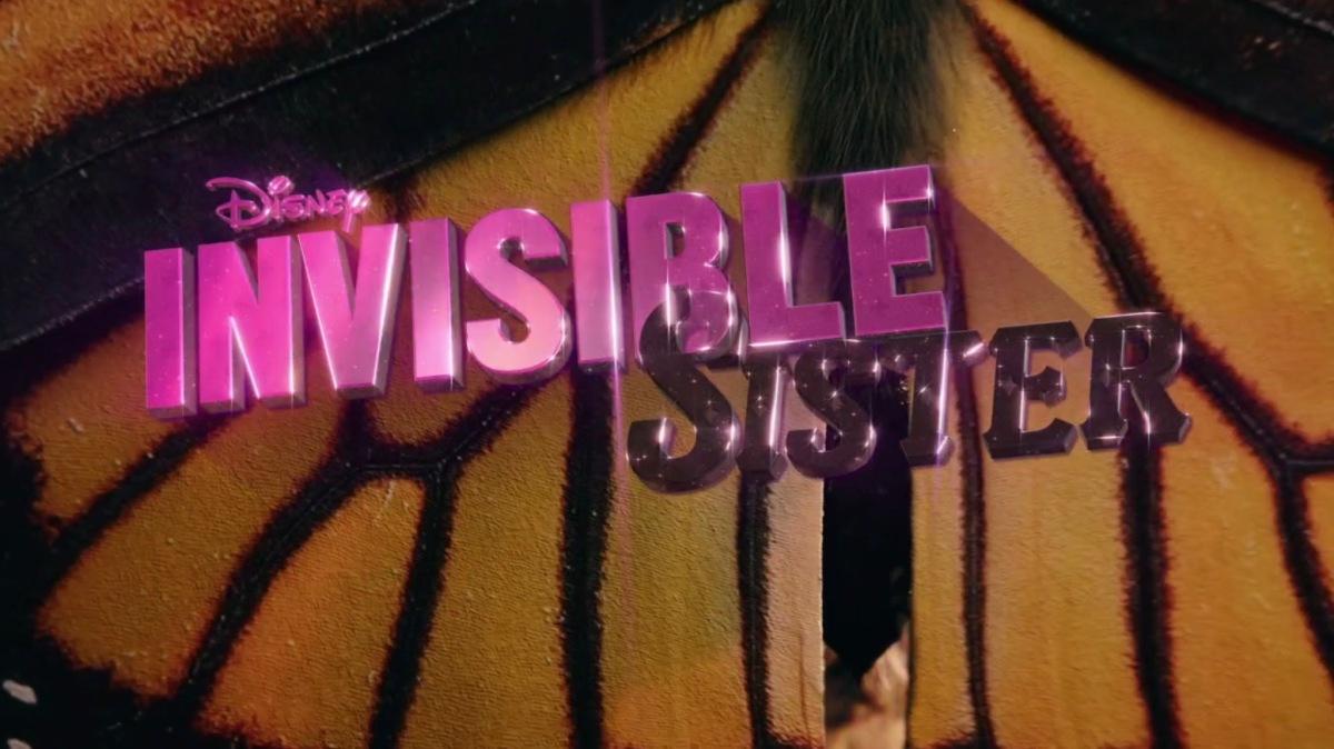 Film Review: Invisible Sister (2015, dir. Paul Hoen