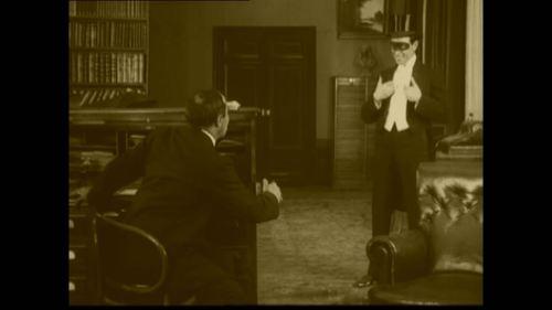 Fantomas (1910s, dir. Louis Feuillade)