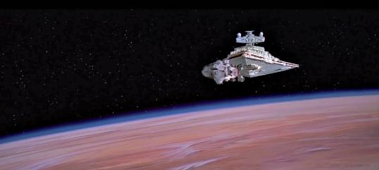 Star Wars VIa