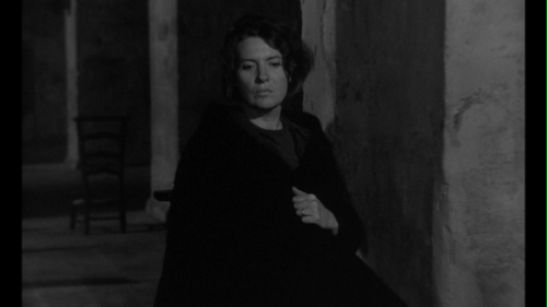 Mouchette (1967, dir. Robert Bresson)