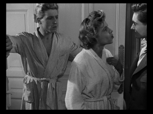 Les Enfants Terribles (1950, dir. Jean-Pierre Melville)