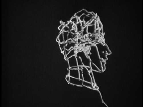 The Blood Of A Poet (1930 dir. Jean Cocteau)