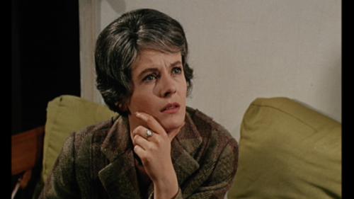 Muriel (1963, dir. Alain Resnais)