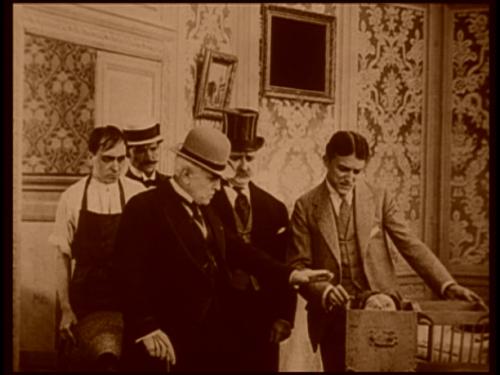 Les Vampires (1915, dir. Louis Feuillade)